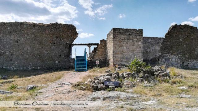Muzeu Cetatea Enisala