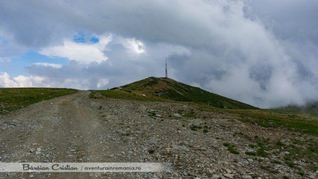 Vârful Bihor