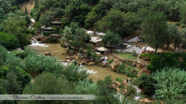 Cascada Ouzoud