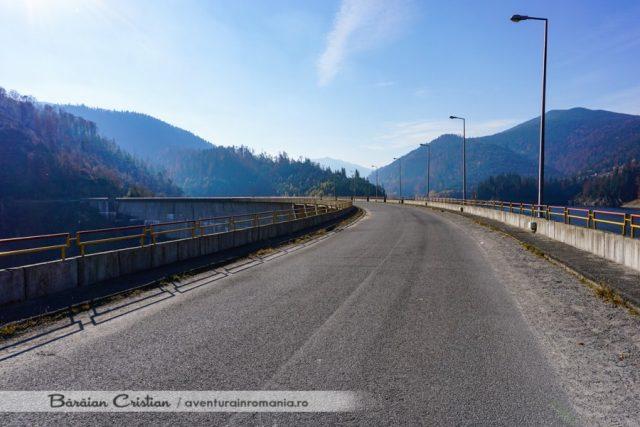 Barajul Drăgan