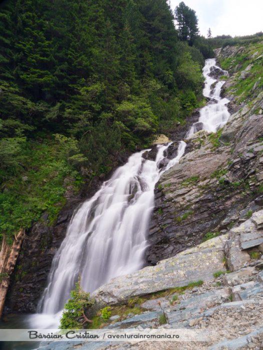 Cascada Ciumfu