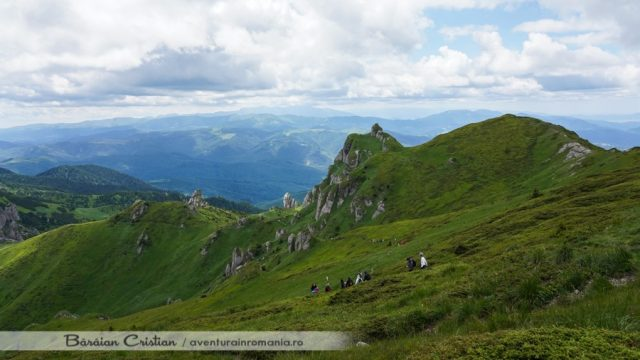 Vârful Ciucaș