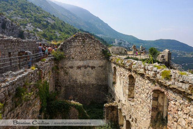 Fortareata Kotor