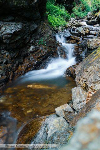 Cascada Scorușu