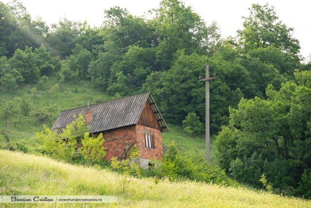 Traseu_Vârful_Trescovăț