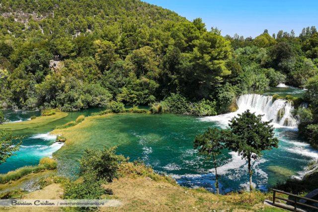 Parcul Național Krka