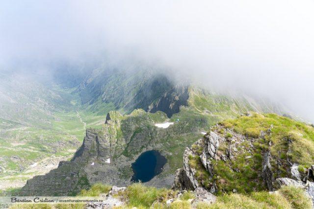 Lacul Călțun_Vârful_Lespezi